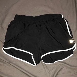 Victoria's Secret Running Shorts
